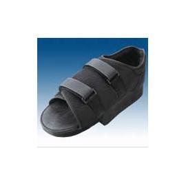 Sapato Pós Cirúrgico com Tacão Ref. CP02