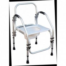 Cadeira de alumínio Indian Banho