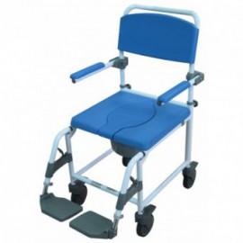 Cadeira de alumínio Mediterranean