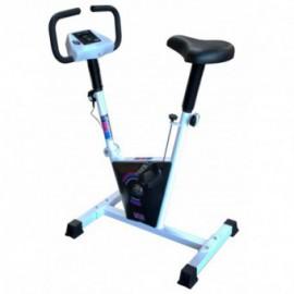 Bicicleta de ginástica com remo M26