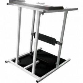 Standing frame paraplégico