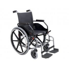 Cadeira de Rodas Manual em Aço CELTA