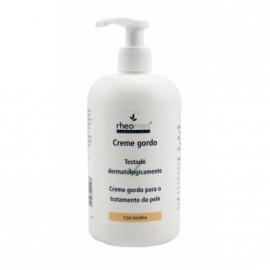 Creme Hidratante  Rheomed 500 ml