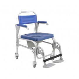 Cadeira de Banho e Sanitária modelo Atlantic