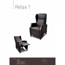 Cadeirão Relax 1