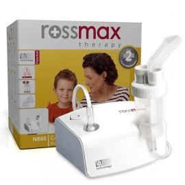 Nebulizador Compacto Rossmax - NB80