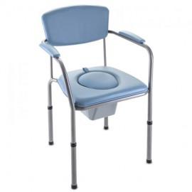 Cadeira Sanitária Invacare Omega Eco