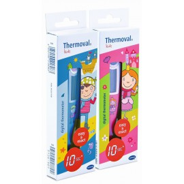Termómetro-Thermoval® kids