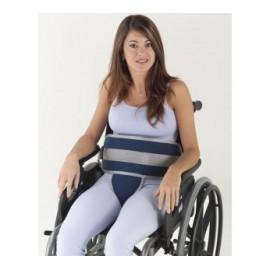Cinto de imobilização abdominal pélvico para cadeira
