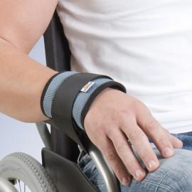 Imobilizador de pulso para cadeira