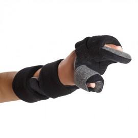 Tala Imobilizadora de mão dedos e pulso Júnior