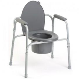 Cadeira Sanita 3 em 1 (Reg. em altura) Styxo