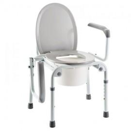 Cadeira sanitária Invacare IZZO