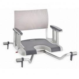 Cadeira de Banheira Giratória Aquatec Sorrento