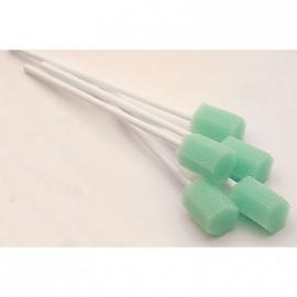Esponjas de higiene oral