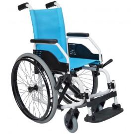 Cadeira de Rodas Infantil em Alumínio LILIPUT LIGHT