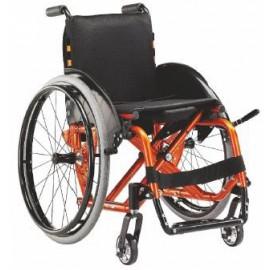 Cadeira de Rodas Infantil em Alumínio Ativa Compact