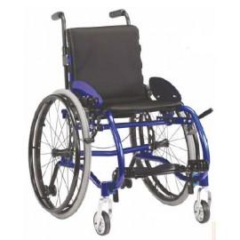 Cadeira de Rodas Infantil em Alumínio BABY  EVOLUTION