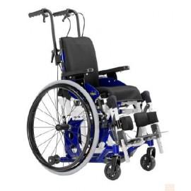 Cadeira de Rodas Infantil em Alumínio BABY  EVOLUTION FT