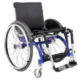 Cadeira de Rodas Infantil em Alumínio ACTIVA 4LIFE