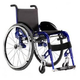 Cadeira de Rodas Infantil em Alumínio ACTIVA PLUS