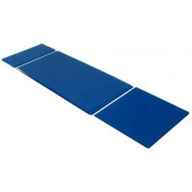 Almofada Completa de Corpo Blue Gel