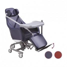 Cadeira Geriátrica Tuasne