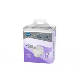 MoliCare® Premium Mobile 8 gotas M (80-120 cm)