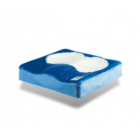 Almofada Espuma Poliuretano e Gel Visco Elástico- DUOFORM® SYSTAM® P341C