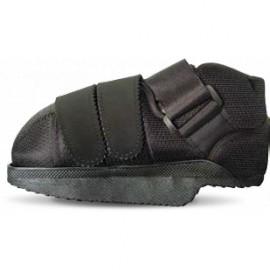 Sapato Pós Cirúrgico com Tacão Frontal H12.719S