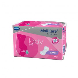 MoliCare® Premium lady pad 4,5 Gotas