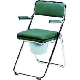 Cadeira Sanitária Dobrável Comode