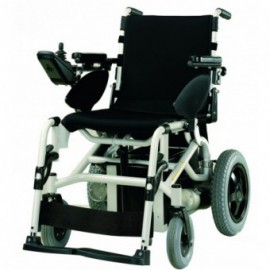 Cadeira de rodas eléctrica Tilt