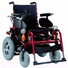 Cadeira de rodas eléctrica Space
