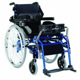 Cadeira de rodas eléctrica Europa