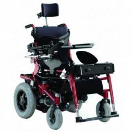 Cadeira de rodas eléctrica Oceania Vario