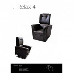 Cadeirão Relax 4