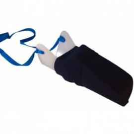 Calçadeira de meias e peúgas