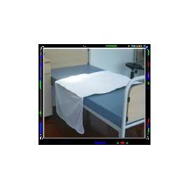Resguardo Impermeável Reutilizavel 150x75 Cm