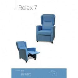 Cadeirão Relax 7